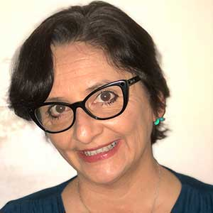 Barbara Arriaga