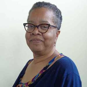Janice Sharp